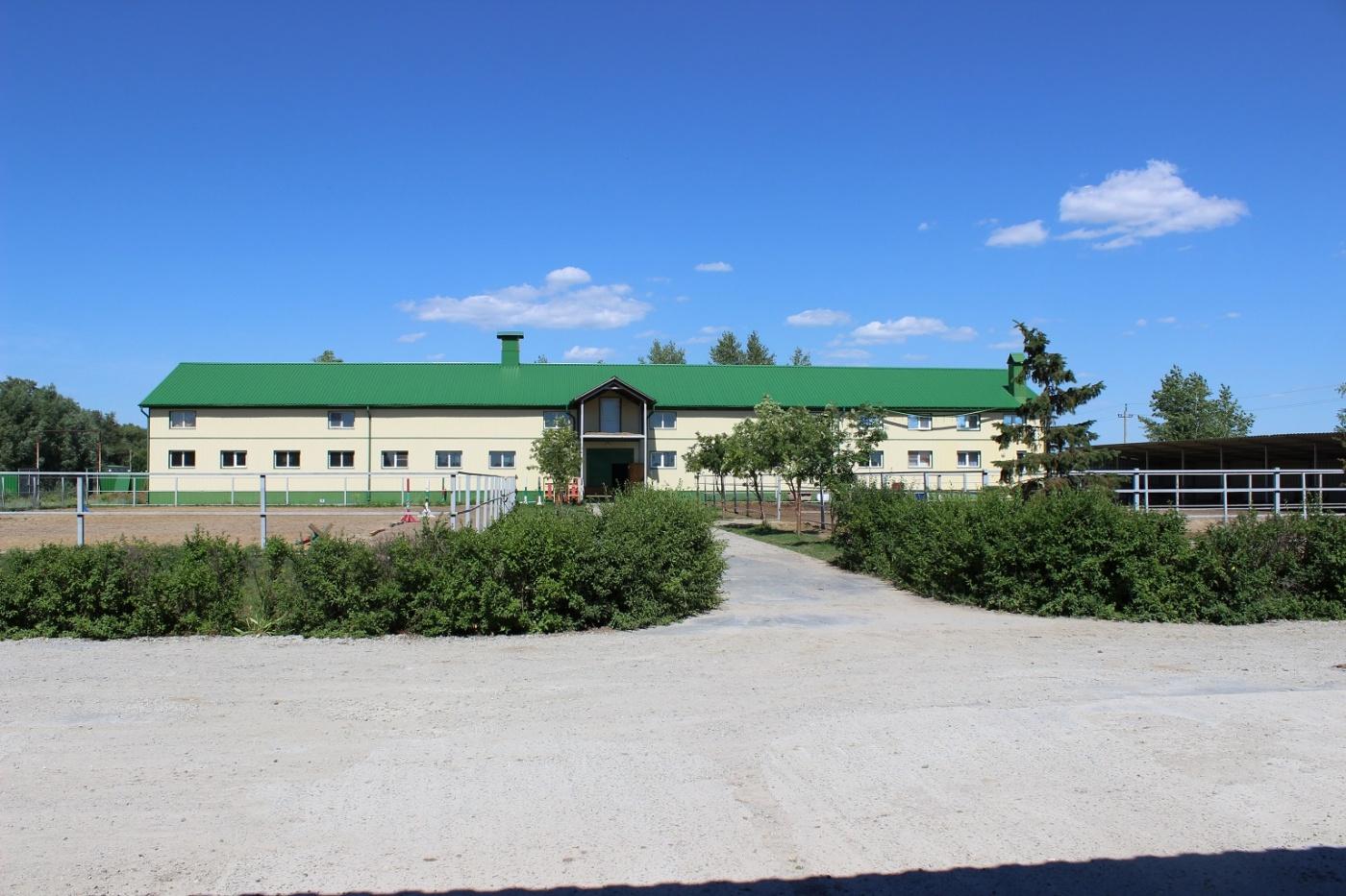 Турбаза «Бристоль» Волгоградская область, фото 3