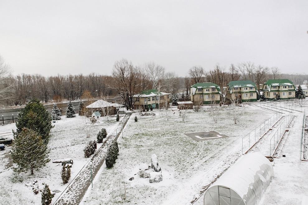 Турбаза «Бристоль» Волгоградская область, фото 14
