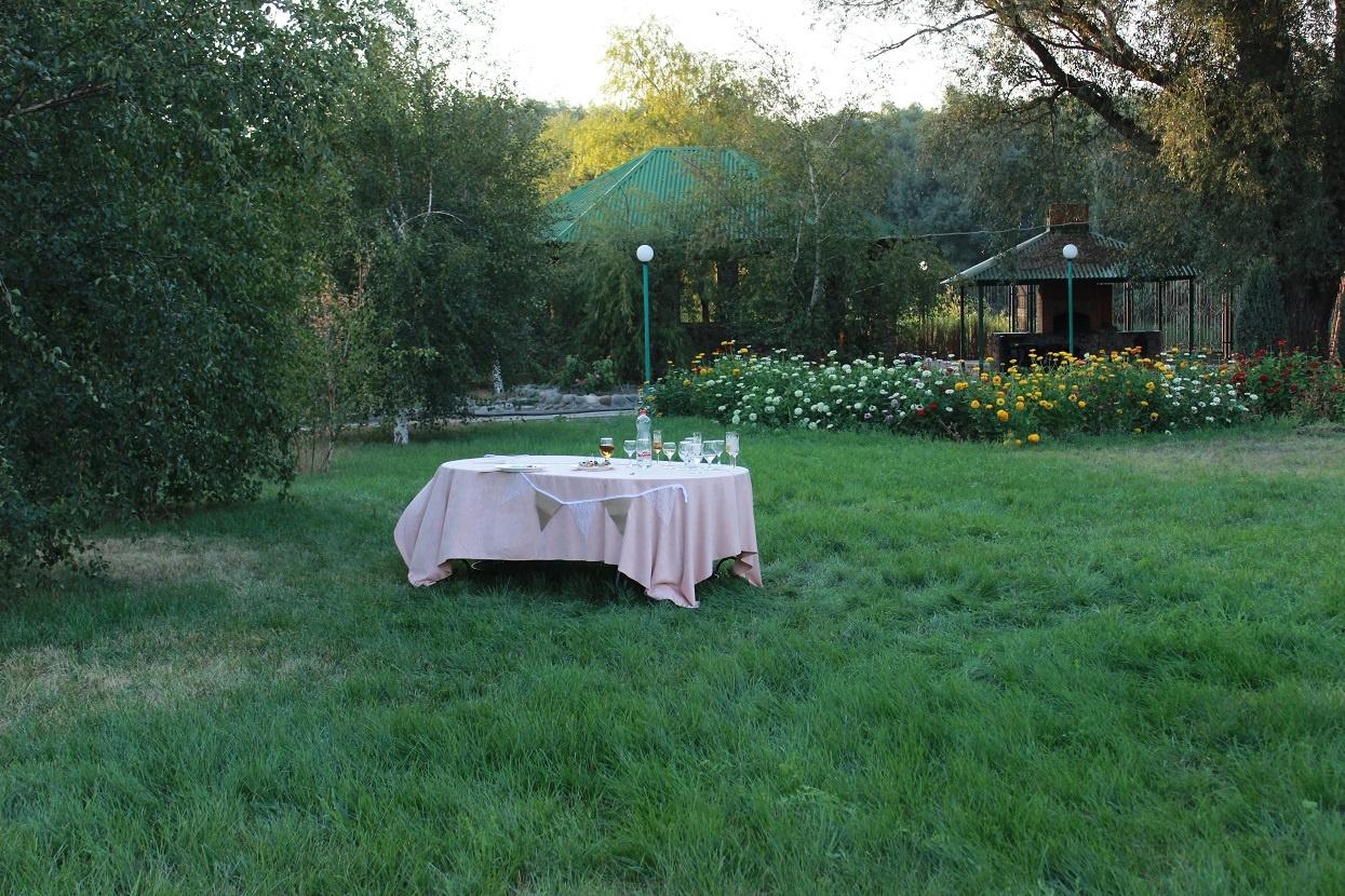Турбаза «Бристоль» Волгоградская область, фото 4