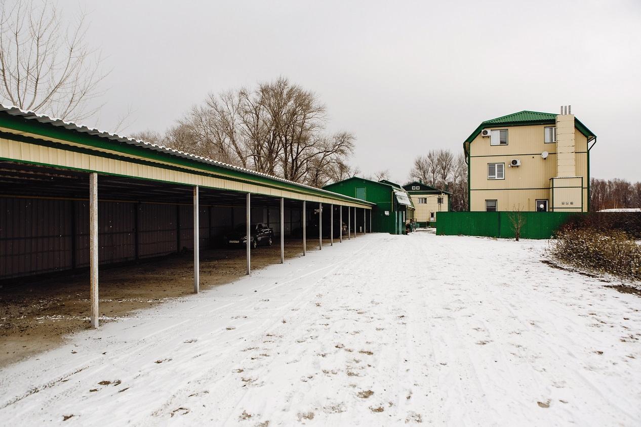 Турбаза «Бристоль» Волгоградская область, фото 11
