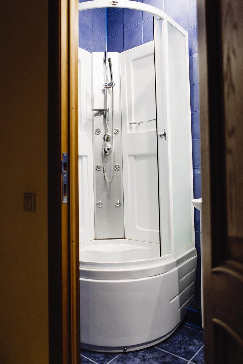 Турбаза «Бристоль» Волгоградская область Дом № 3 «Комфорт», фото 7