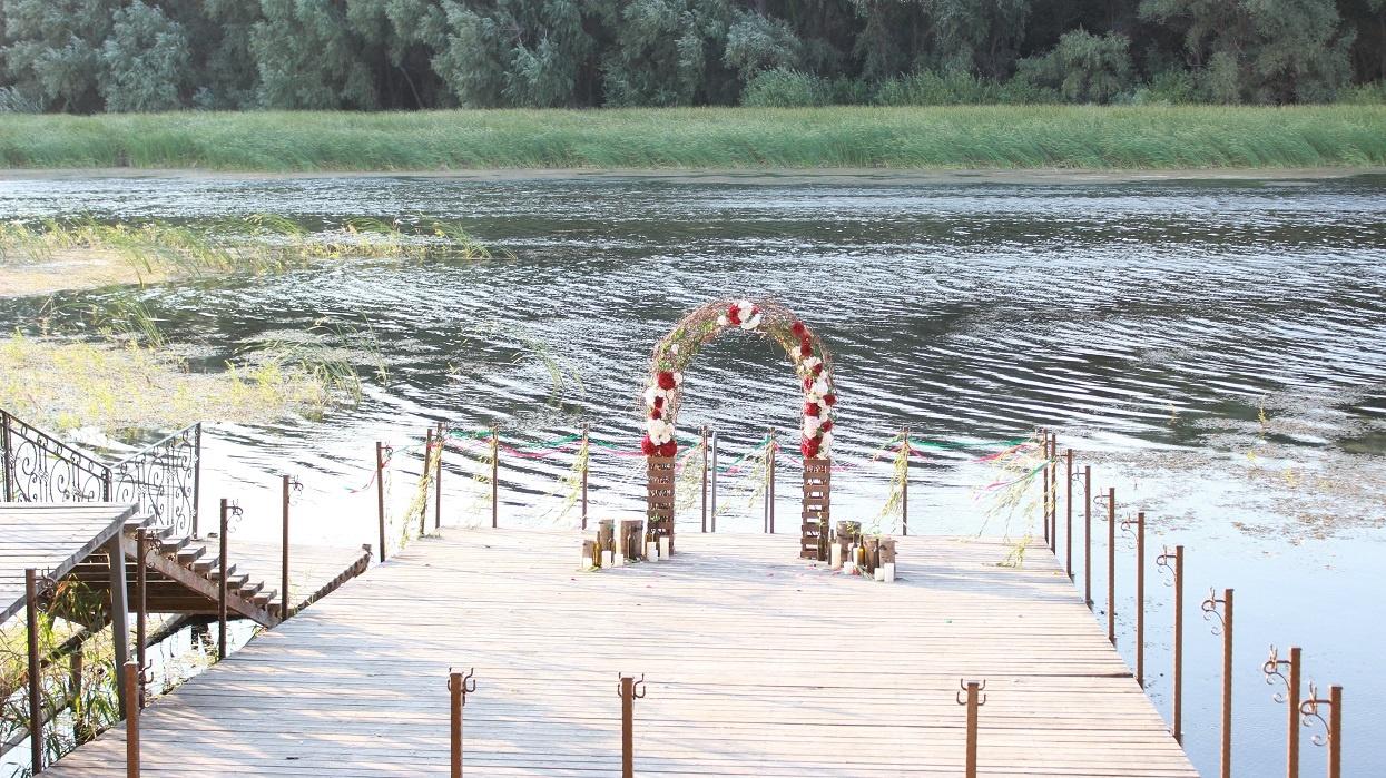 Турбаза «Бристоль» Волгоградская область, фото 5