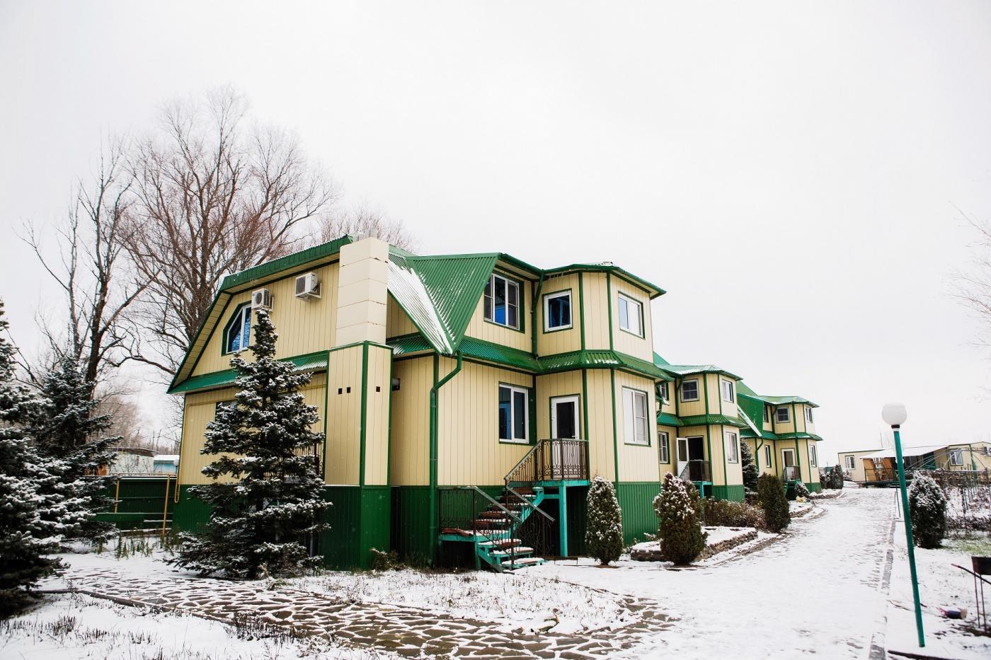 Турбаза «Бристоль» Волгоградская область, фото 16