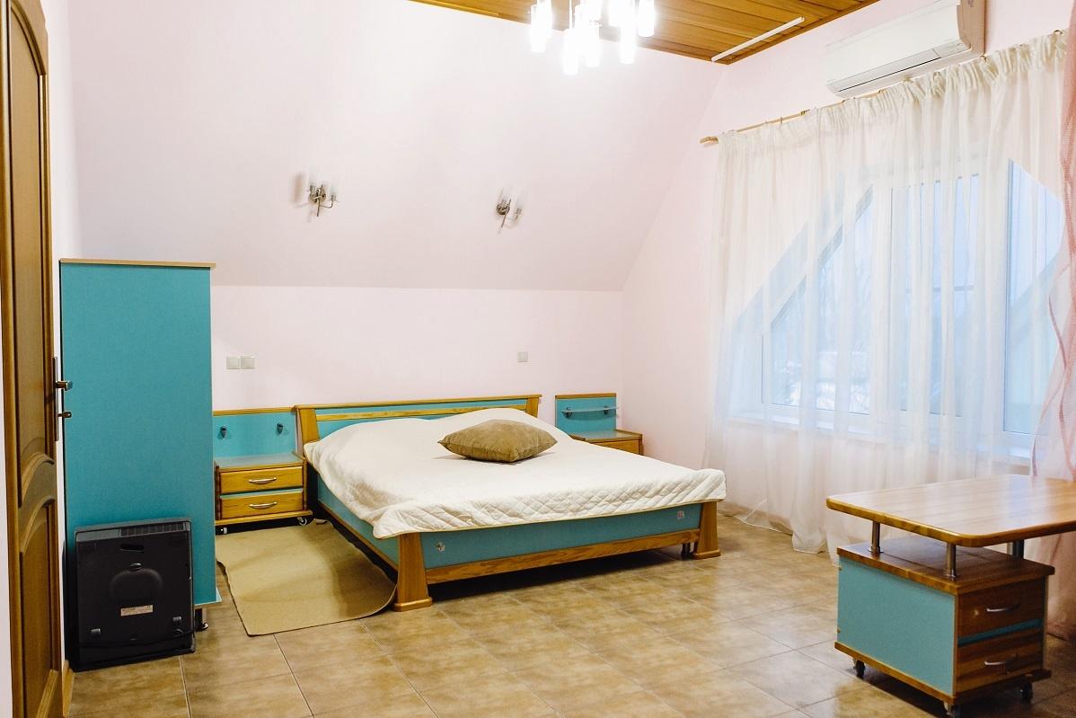 Турбаза «Бристоль» Волгоградская область Дом № 3 «Комфорт», фото 2