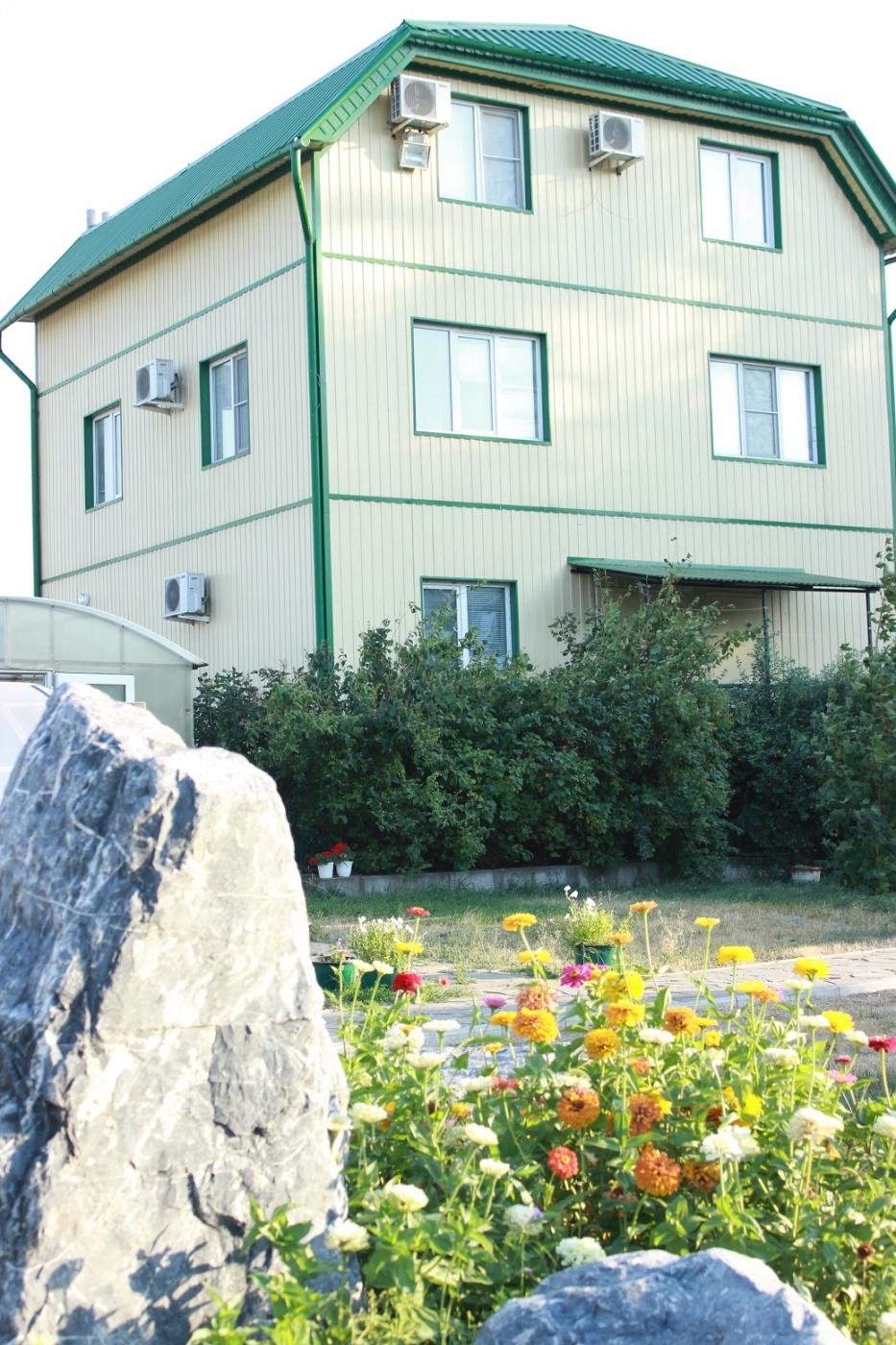 Турбаза «Бристоль» Волгоградская область Дом № 4 «Стандарт», фото 1