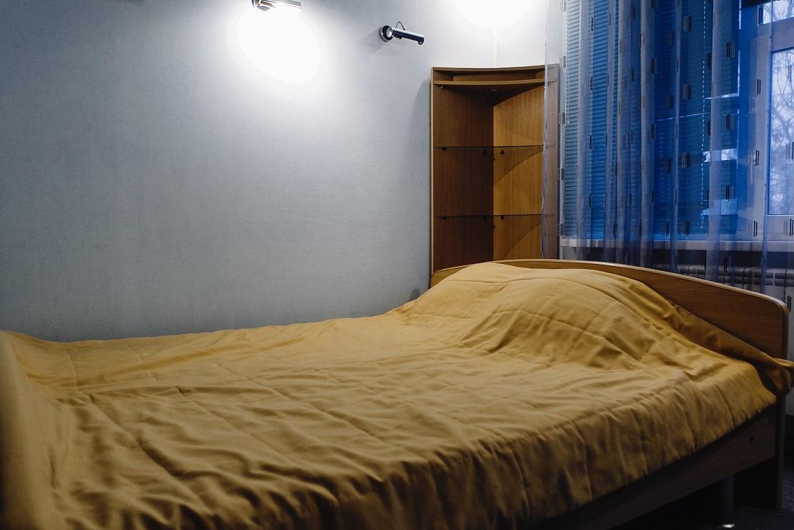 Турбаза «Бристоль» Волгоградская область Дом № 1 «Семейный», фото 3