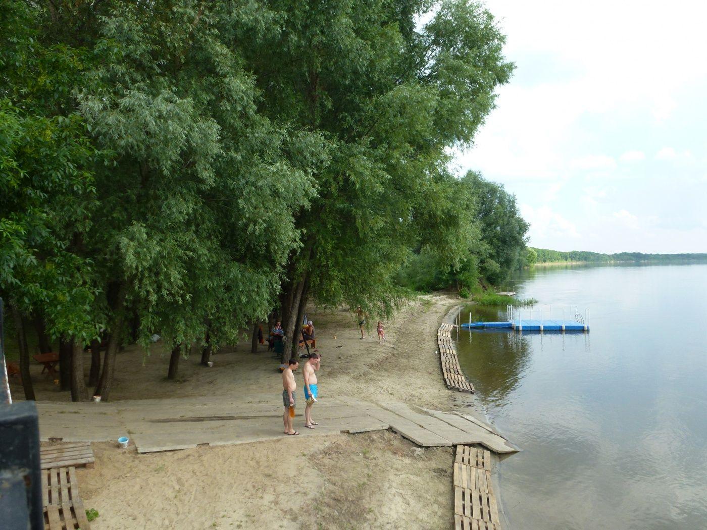 """Турбаза """"Дон"""" Волгоградская область, фото 7"""