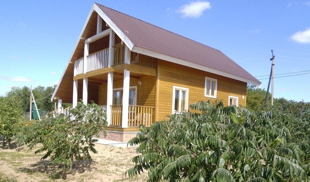Турбаза «Дон» Волгоградская область, фото 2