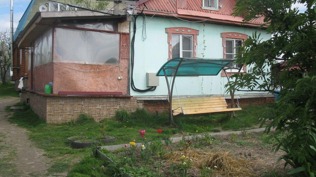 """Гостевой дом """"Блесна"""" Ивановская область, фото 1"""