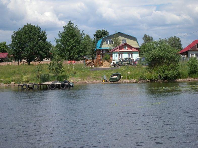 """Гостевой дом """"Блесна"""" Ивановская область, фото 4"""