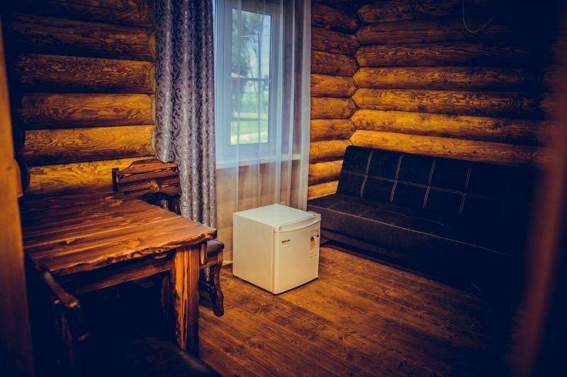 Турбаза «Дом солнца» Астраханская область Коттедж № 3, фото 5