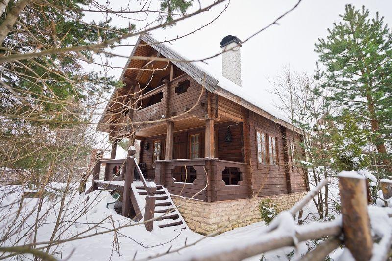 Комплекс отдыха «Старая Мельница» Ленинградская область, фото 23