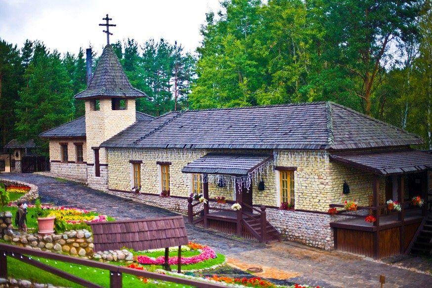 Комплекс отдыха «Старая Мельница» Ленинградская область, фото 13
