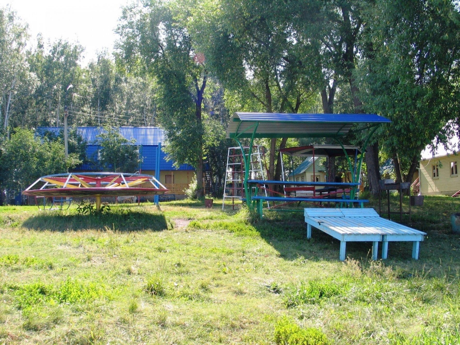 """База отдыха """"Гринта"""" (быв. Квинта) Челябинская область, фото 3"""