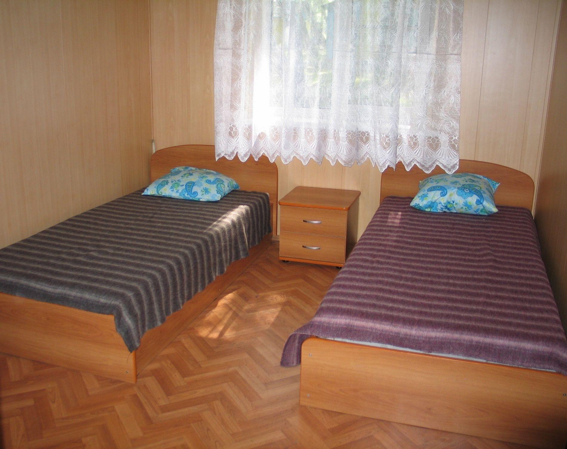 """База отдыха """"Гринта"""" (быв. Квинта) Челябинская область 2-х комнатный номер в коттедже №13, фото 2"""