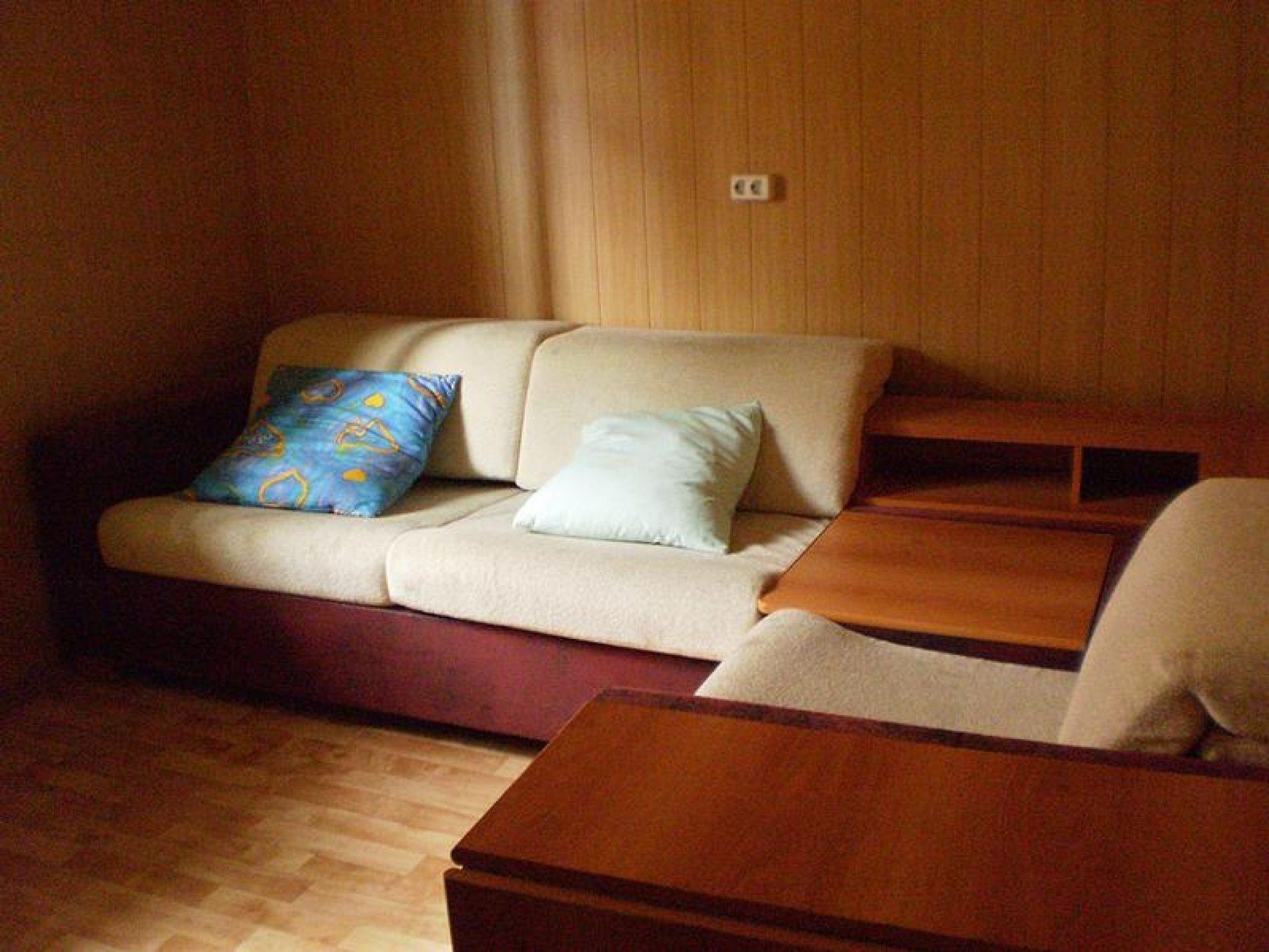 """База отдыха """"Гринта"""" (быв. Квинта) Челябинская область Двухэтажный 3-х комнатный коттедж с видом на озеро № 10, 11 (первая линия), фото 2"""