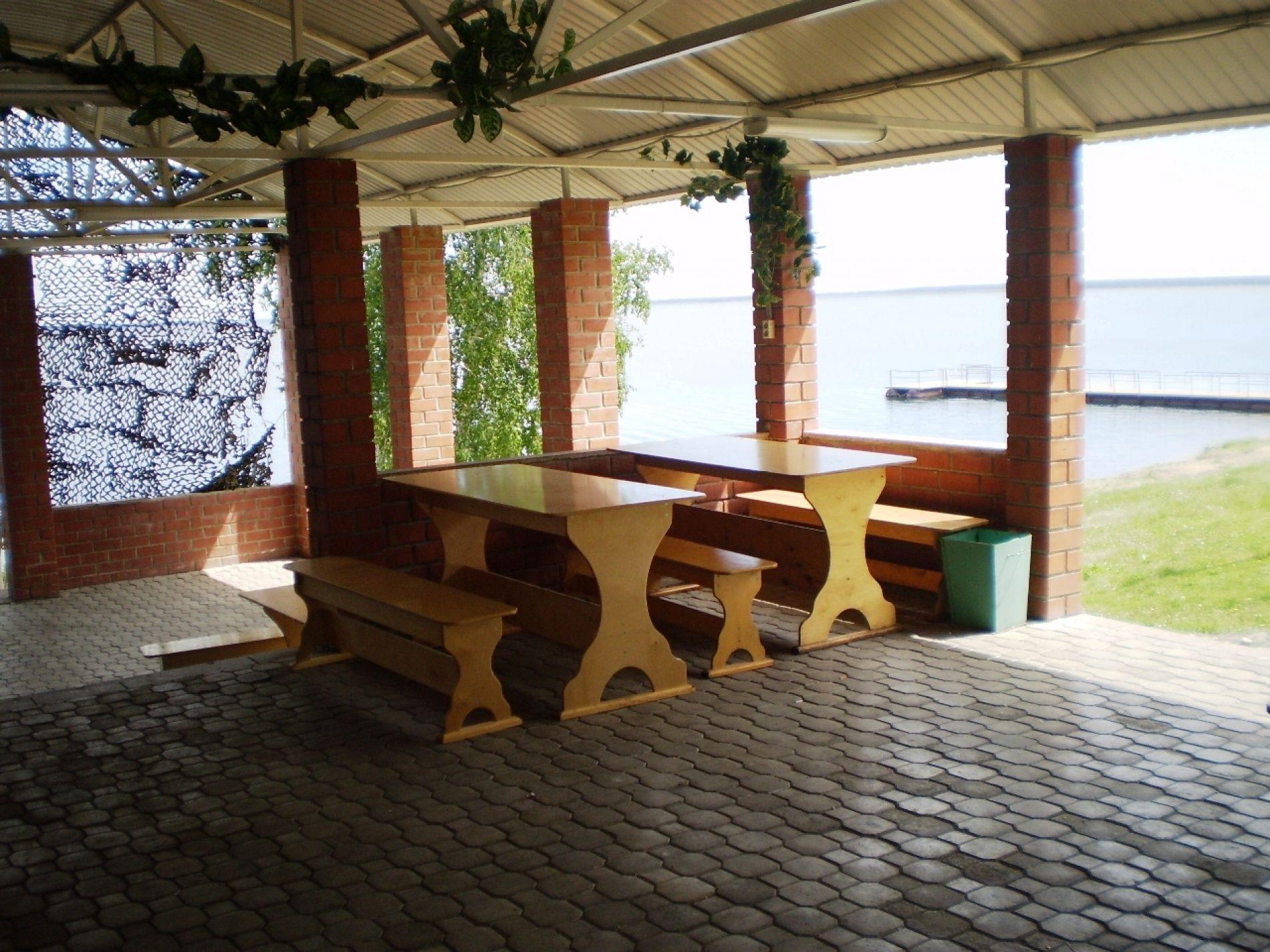 """База отдыха """"Гринта"""" (быв. Квинта) Челябинская область, фото 11"""