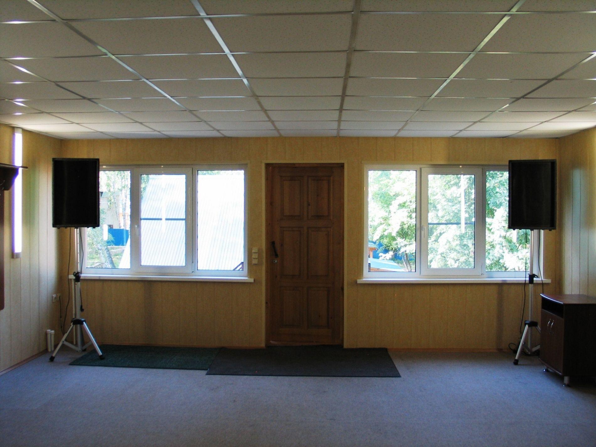 """База отдыха """"Гринта"""" (быв. Квинта) Челябинская область 2-х комнатный номер в коттедже №13, фото 4"""
