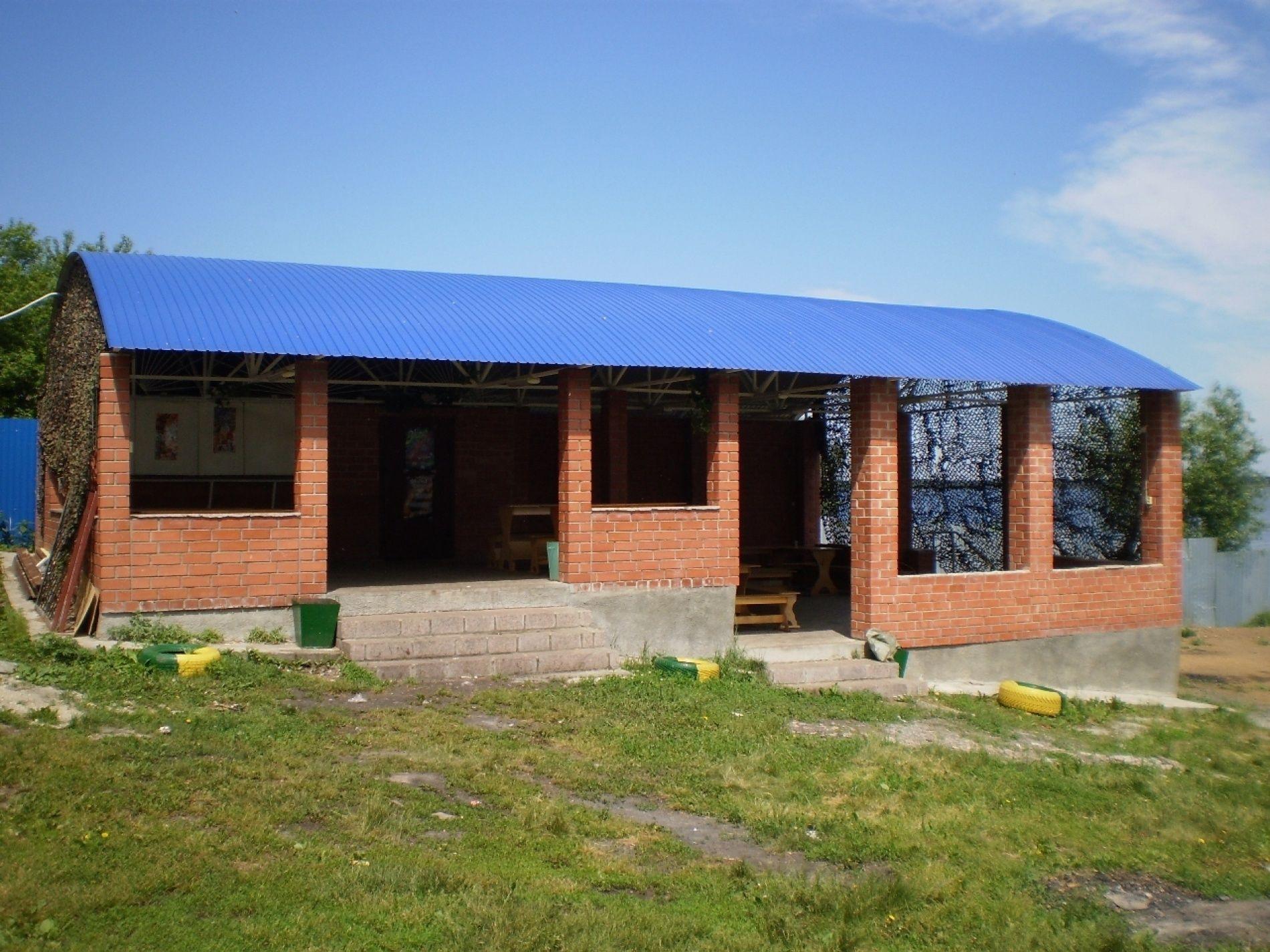 """База отдыха """"Гринта"""" (быв. Квинта) Челябинская область, фото 12"""