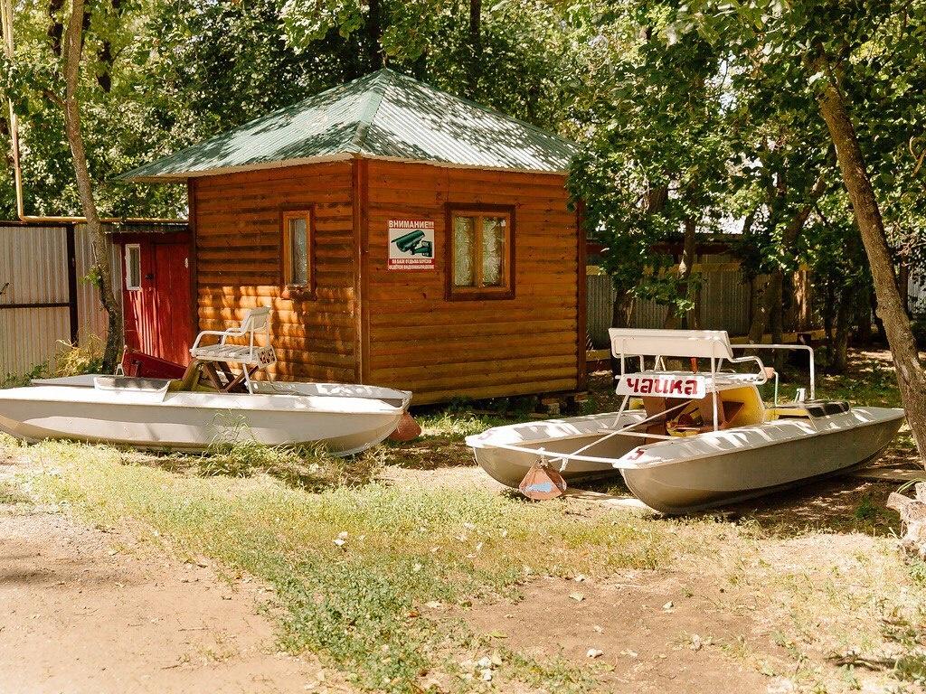 Турбаза «Березка» Саратовская область, фото 4