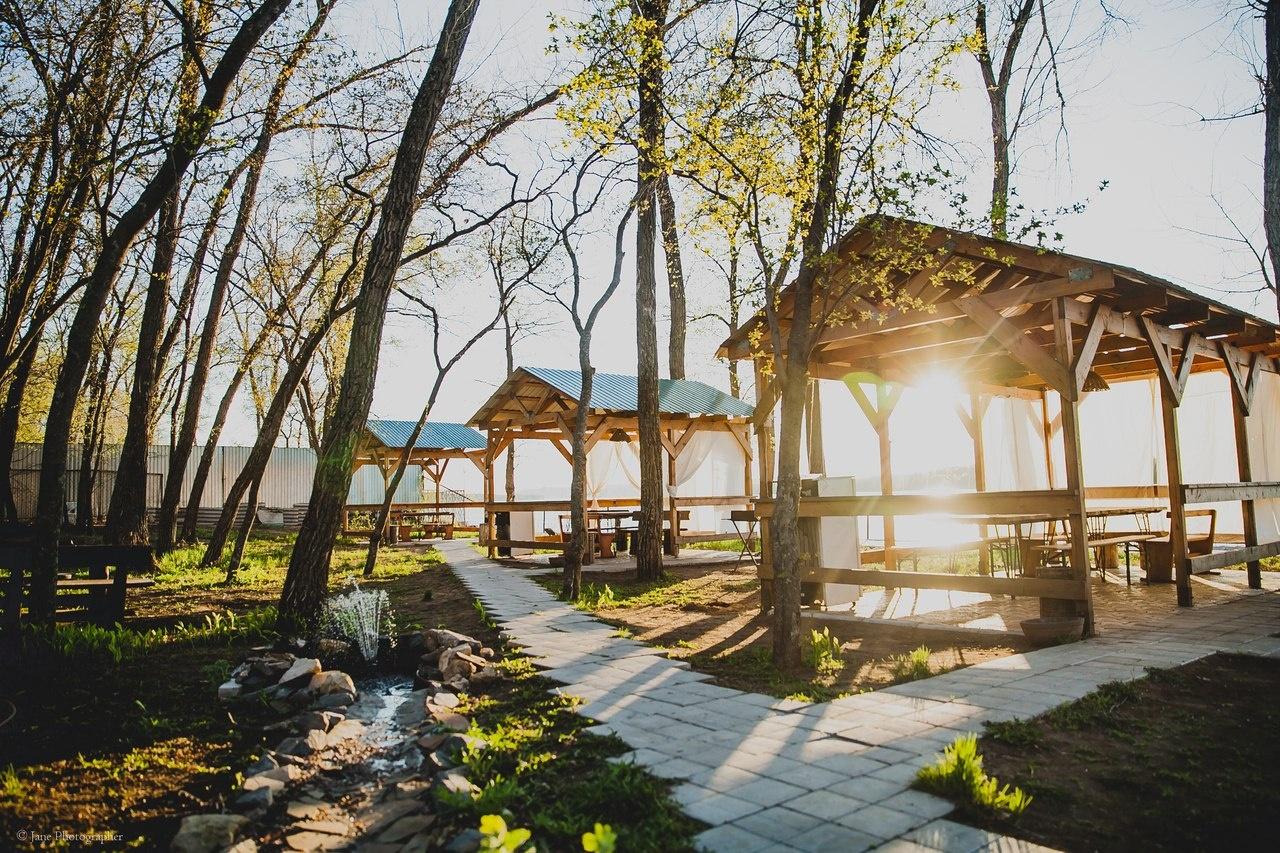 Турбаза «Березка» Саратовская область, фото 5