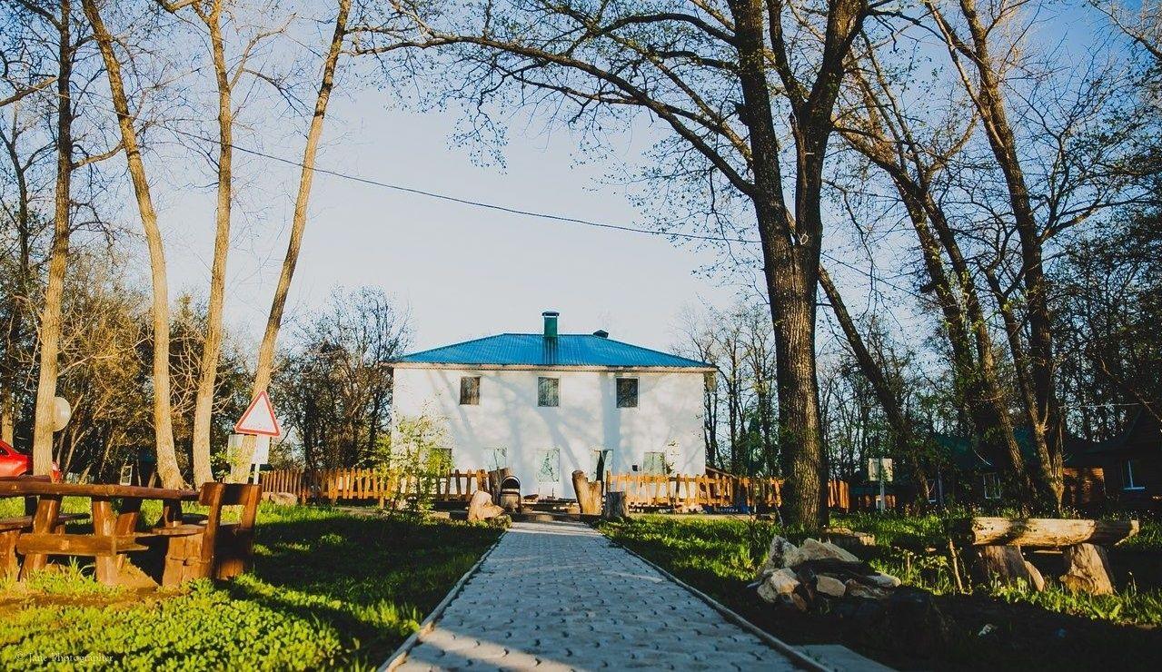 """Турбаза """"Березка"""" Саратовская область, фото 1"""