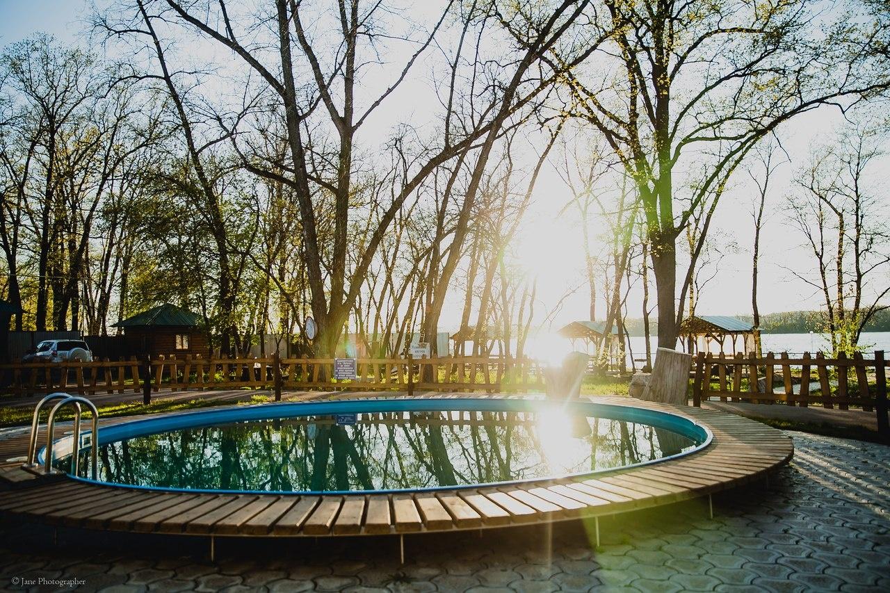 Турбаза «Березка» Саратовская область, фото 6