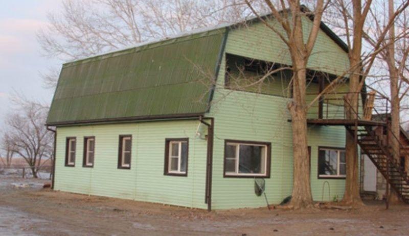 """База отдыха """"Митричево"""" Астраханская область Комфортабельный двухэтажный коттедж. Первый этаж, фото 2"""