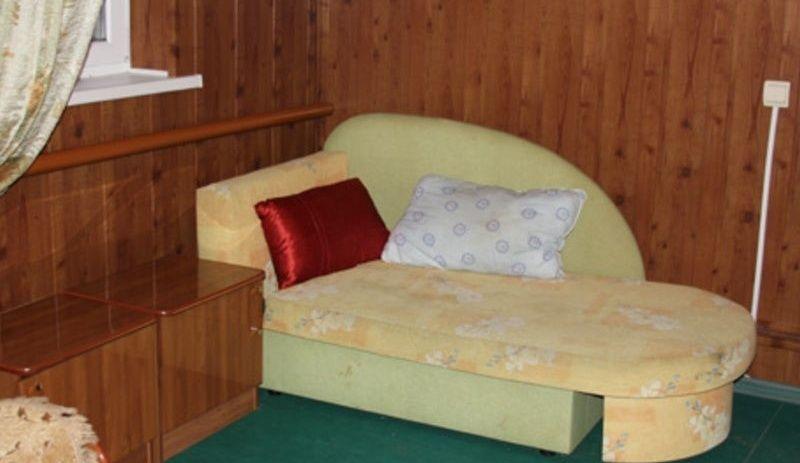 """База отдыха """"Митричево"""" Астраханская область Комфортабельный двухэтажный коттедж. Первый этаж, фото 3"""