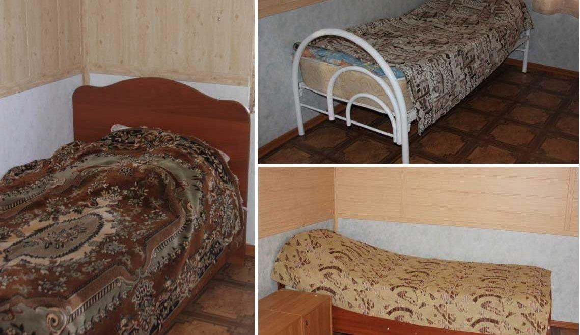 """База отдыха """"Митричево"""" Астраханская область, фото 8"""