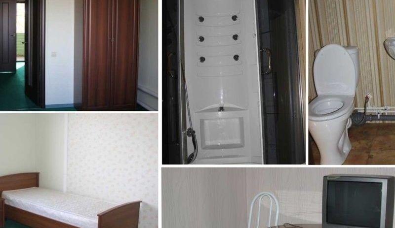 """База отдыха """"Митричево"""" Астраханская область Комфортабельный двухэтажный коттедж. Первый этаж, фото 4"""