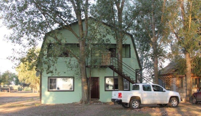 """База отдыха """"Митричево"""" Астраханская область, фото 1"""