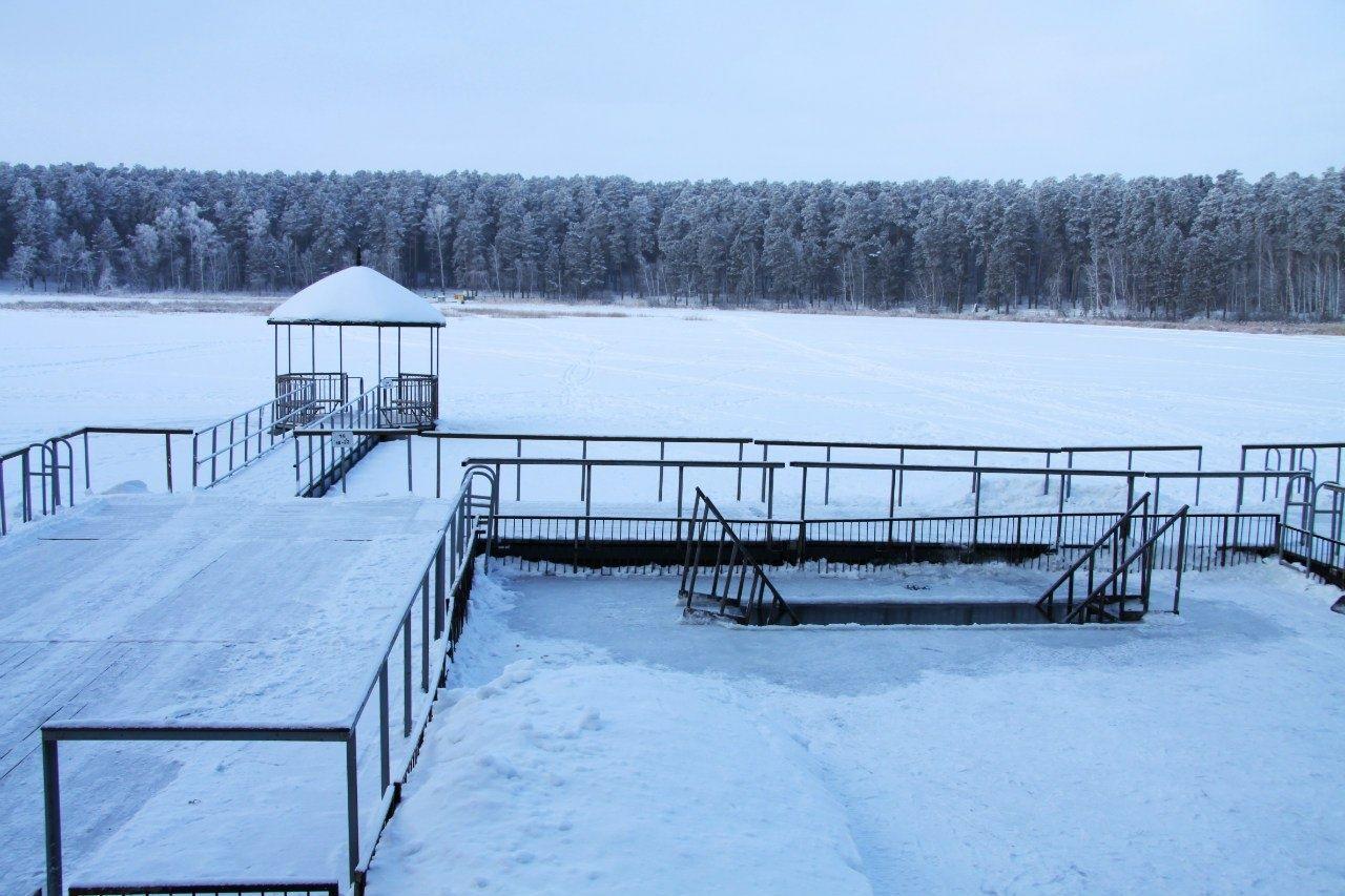"""База отдыха """"Баден-Баден Лесная сказка"""" Челябинская область, фото 45"""