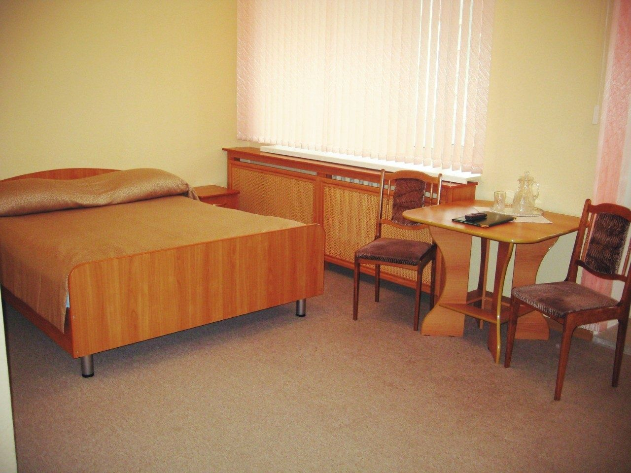 """База отдыха """"Баден-Баден Лесная сказка"""" Челябинская область Номер """"Полулюкс"""" 1-комнатный, фото 3"""