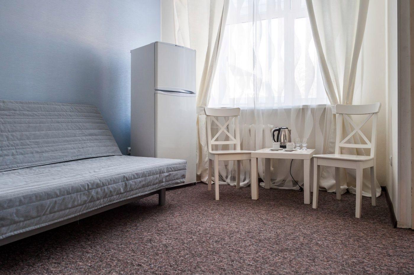 """База отдыха """"Баден-Баден Лесная сказка"""" Челябинская область Номер """"Полулюкс"""" 1-комнатный, фото 9"""