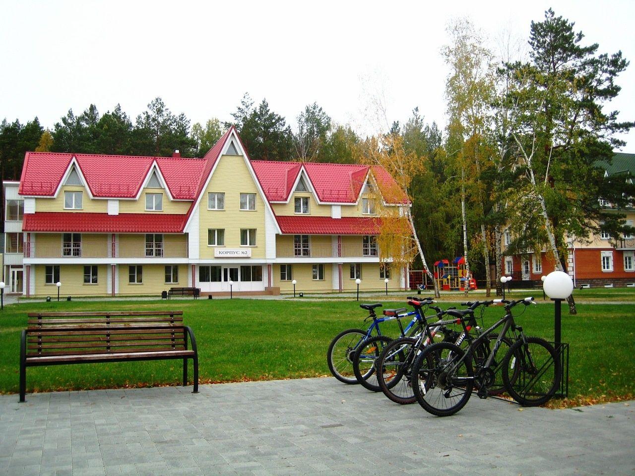 """База отдыха """"Баден-Баден Лесная сказка"""" Челябинская область, фото 8"""