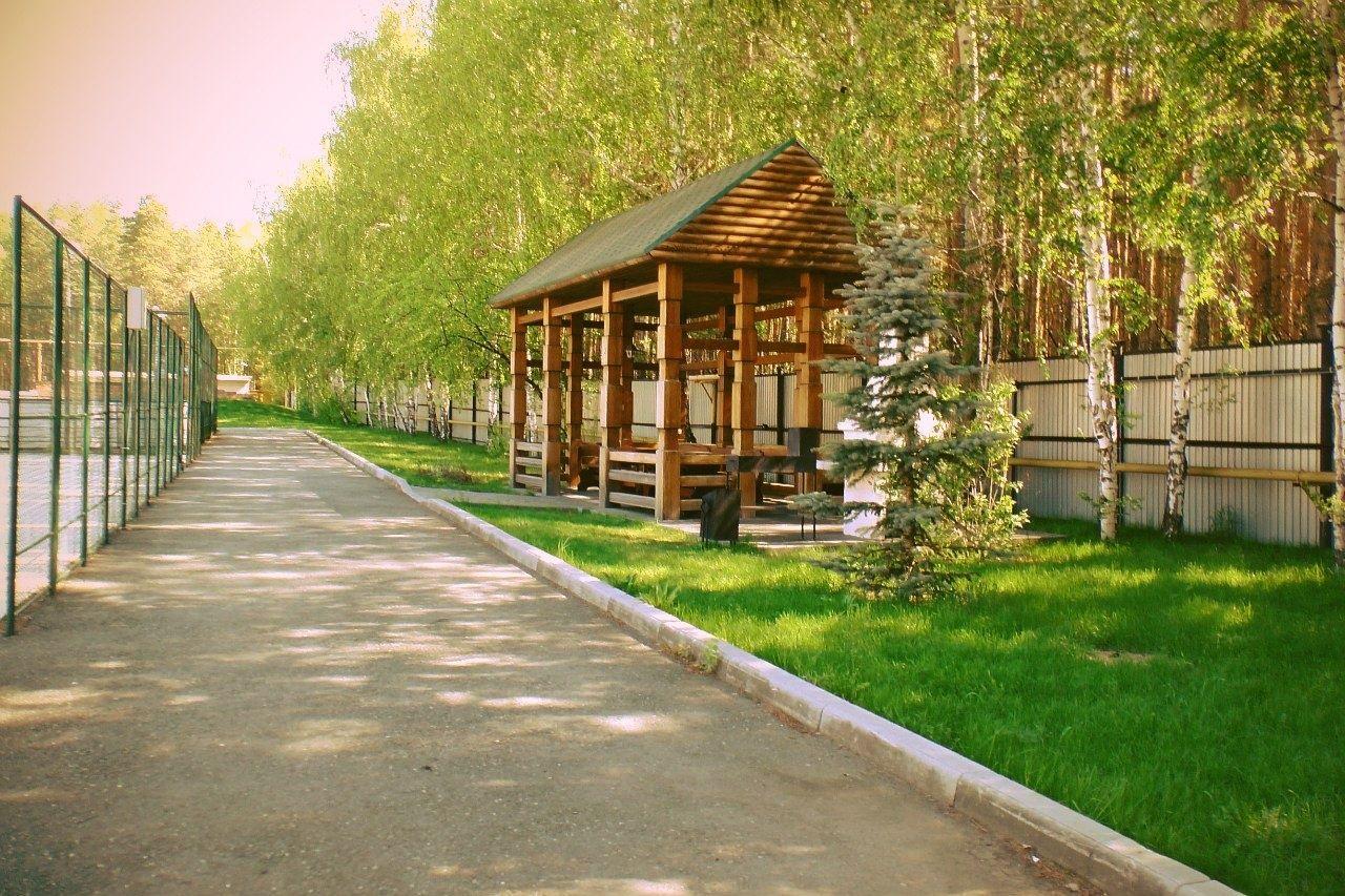 """База отдыха """"Баден-Баден Лесная сказка"""" Челябинская область, фото 13"""