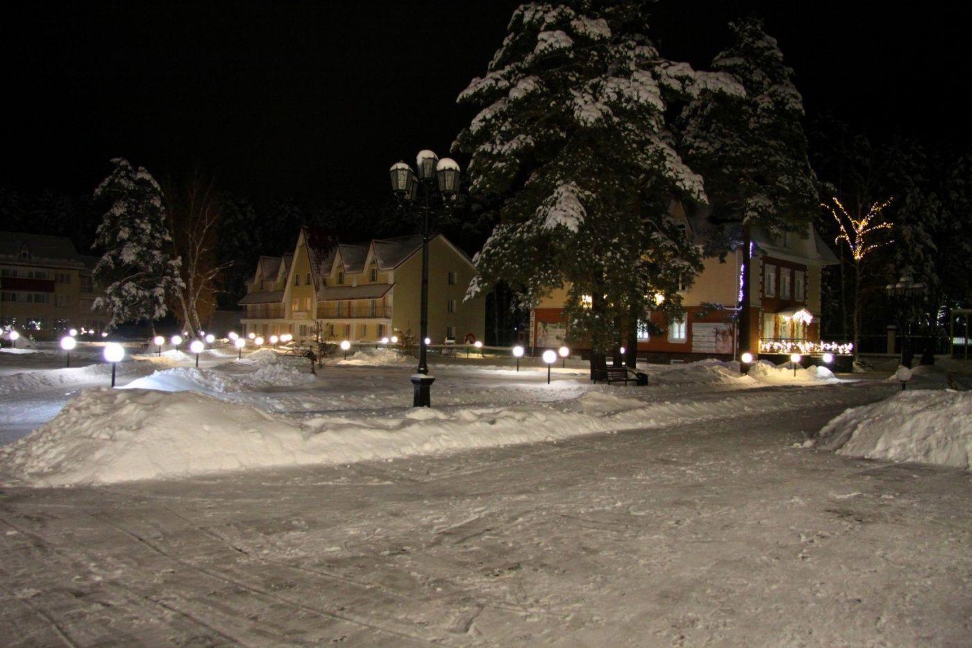 """База отдыха """"Баден-Баден Лесная сказка"""" Челябинская область, фото 44"""