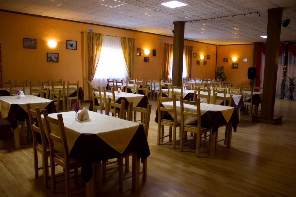 База отдыха «Чистые Пруды» Псковская область, фото 6