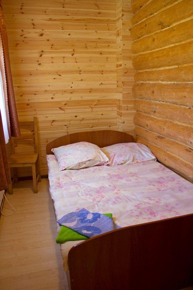 База отдыха «Чистые Пруды» Псковская область Домик «Lux», фото 2