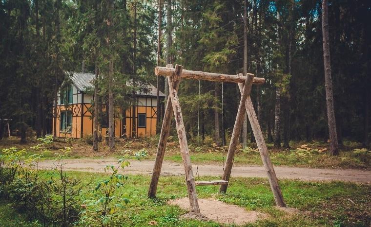 Комплекс отдыха «Драгунский ручей» Ленинградская область, фото 9
