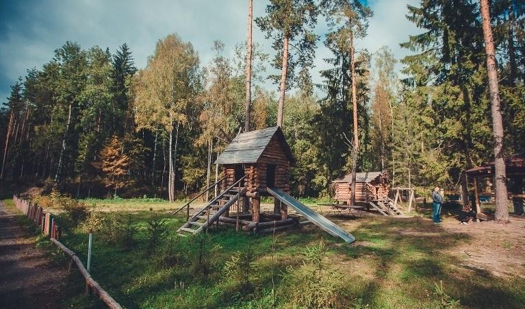 Комплекс отдыха «Драгунский ручей» Ленинградская область, фото 10