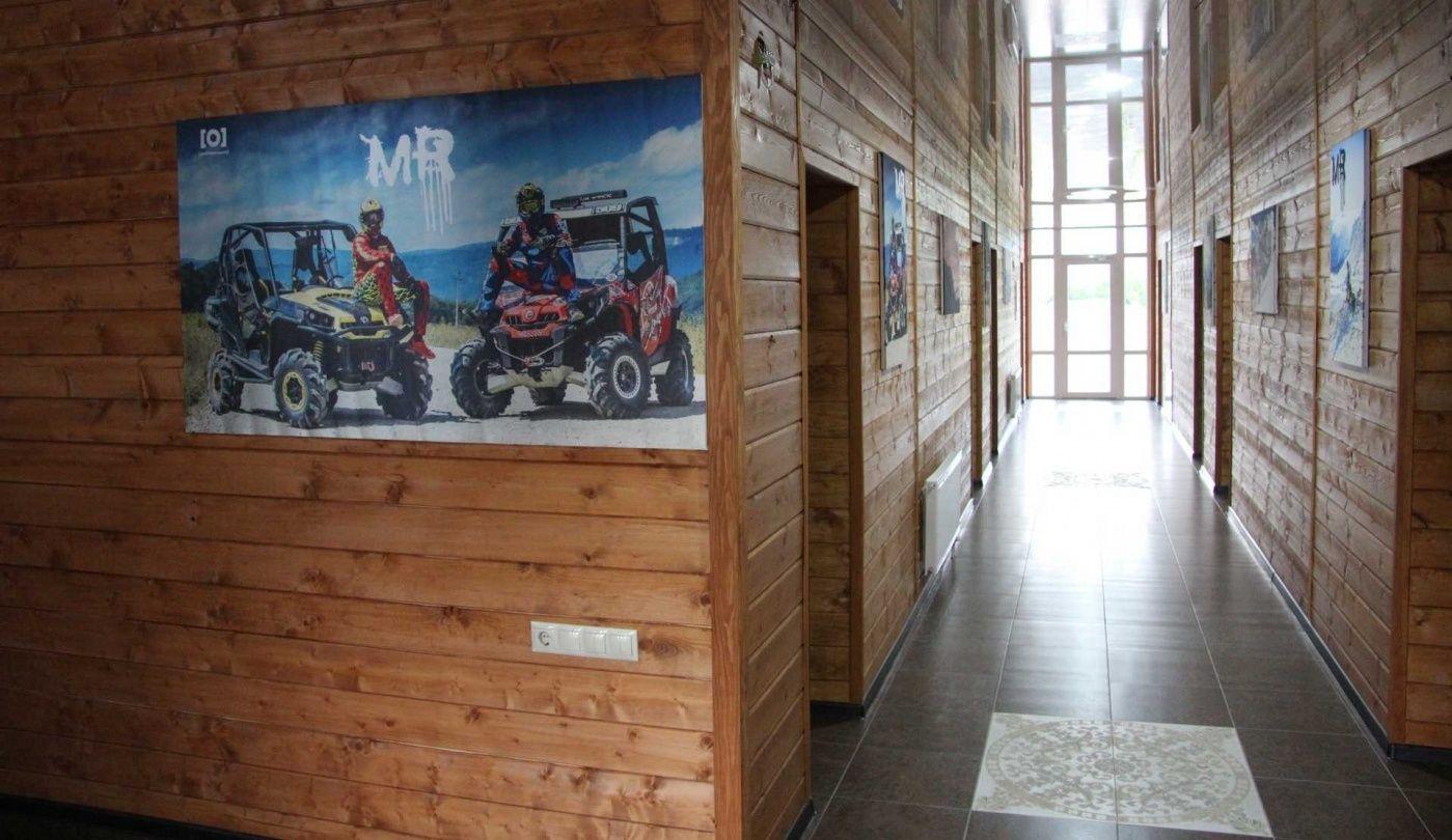 """Гостиница """"Mountain Rider"""" Республика Адыгея, фото 23"""