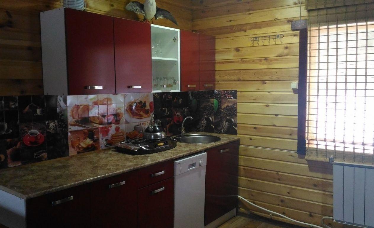 Гостевой дом «Шуясалми» Республика Карелия Гостевой дом, фото 8