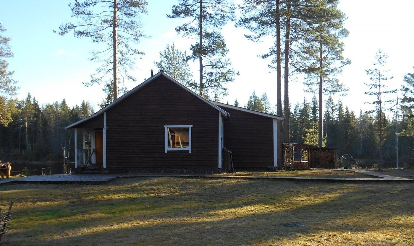 Гостевой дом «Шуясалми» Республика Карелия, фото 5