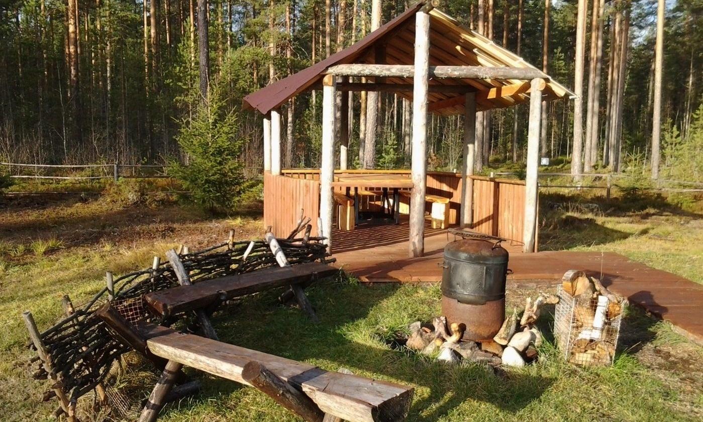 Гостевой дом «Шуясалми» Республика Карелия, фото 7
