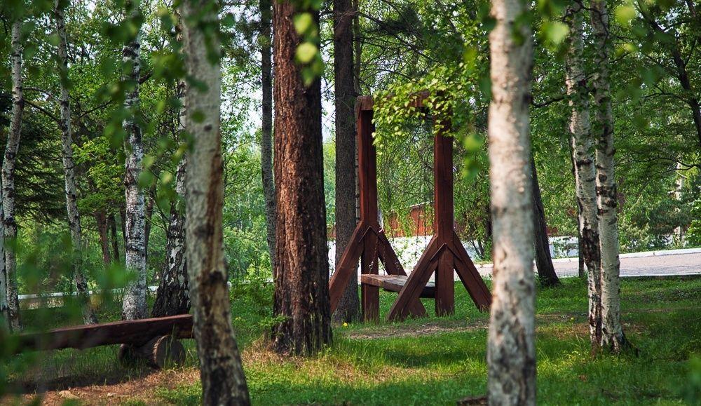 Гостиница «Прибайкальская» Иркутская область, фото 2