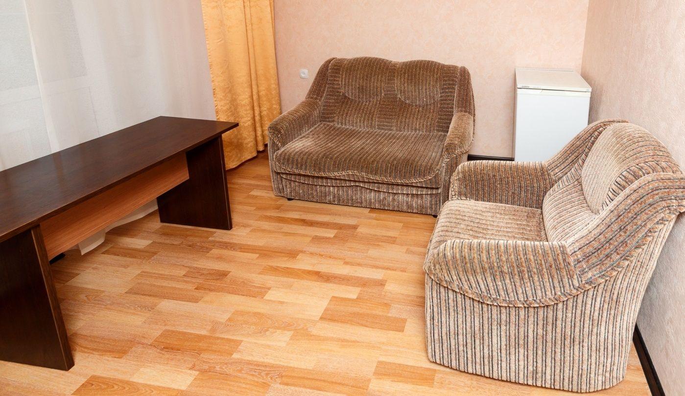 Гостиница «Прибайкальская» Иркутская область Бизнес «twin», фото 2