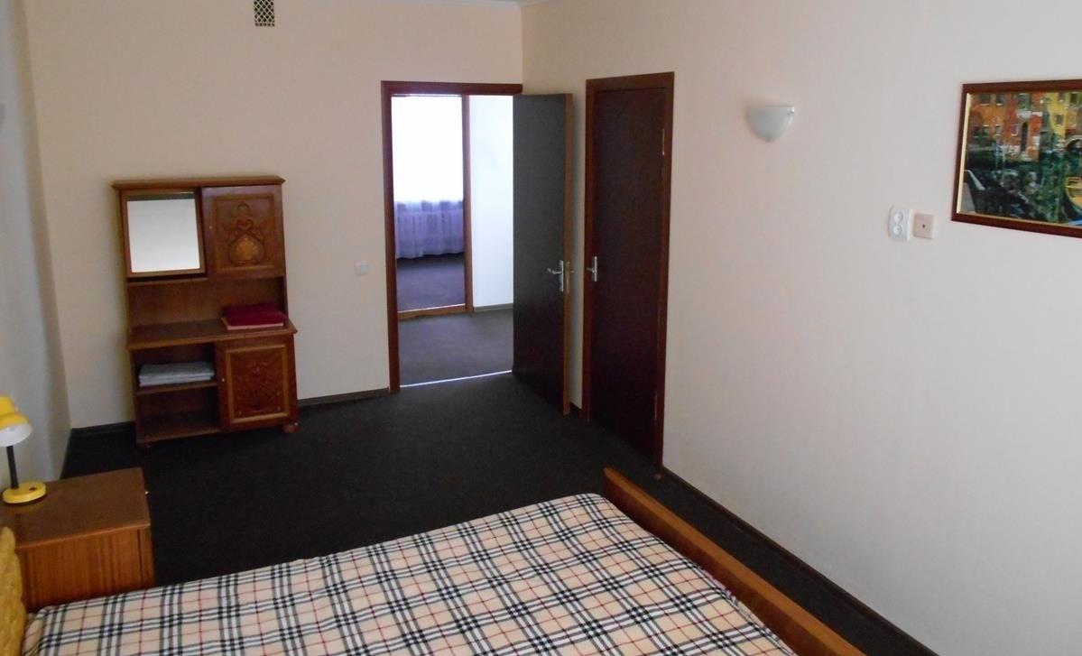 Дом отдыха «Компонент» Московская область Номер 2-местный улучшенный (корпус №6), фото 1
