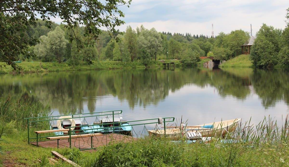 Дом отдыха «Компонент» Московская область, фото 20